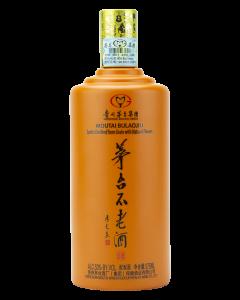 Kweichow Moutai - Bu Lao Jiu - 375ml
