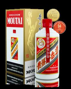 Kweichow Moutai - Feitian - 375ml